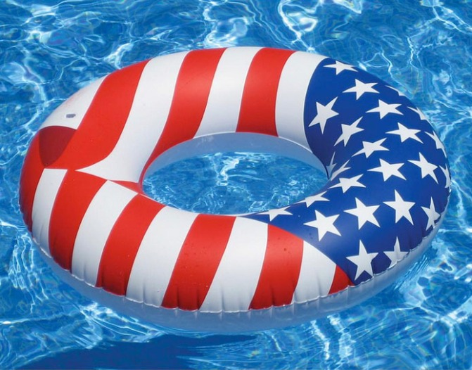 5-Days of Savings for the 4th of July