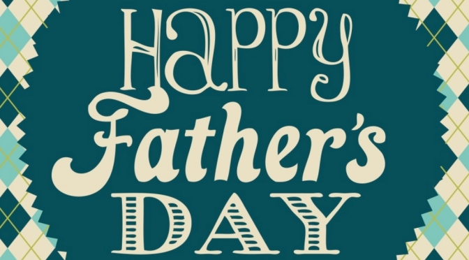 Father's Day Gift Giving Guide