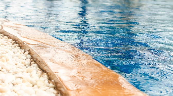 How to Restore Your Pool Water After a Rainstorm