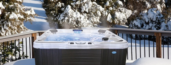 Lower The Cost Of Running Your Hot Tub 8 Tips South Shore Pool Supply