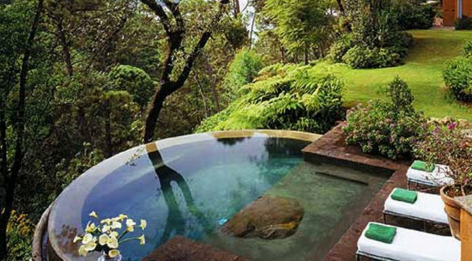 20 Inspirational Poolscapes