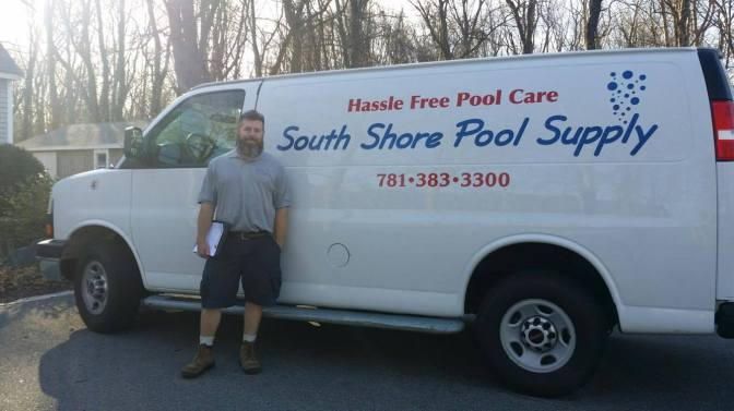 Tracy's Tips: When does hiring a pool maintenance company make sense?