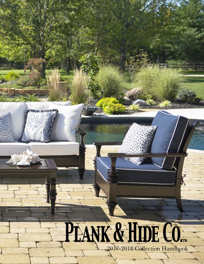 Plank & Hide Co. Outdoor Furniture