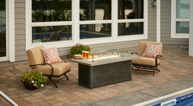 Extending Use of Your Outdoor Space into the Fall