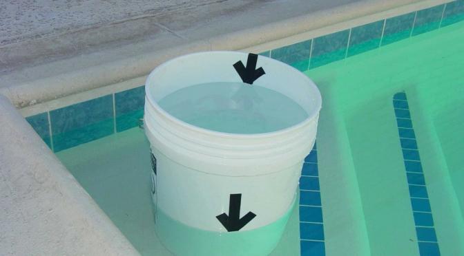Identifying & Fixing Pool Leaks