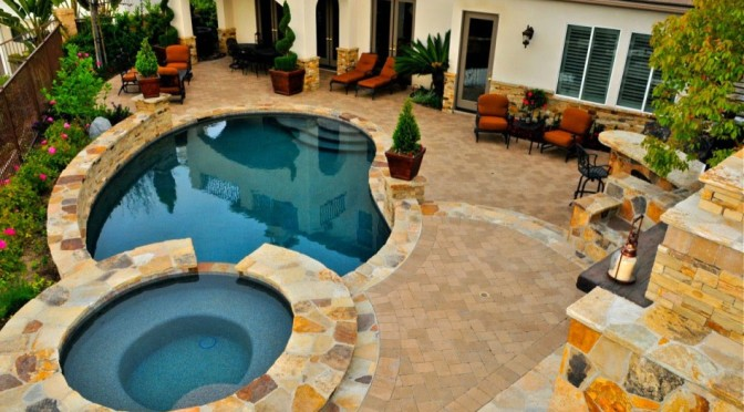 Salt Water Pools: What to Love