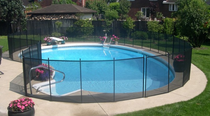 Swimming Pool Safety 101