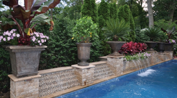 Pool Landscaping to Love