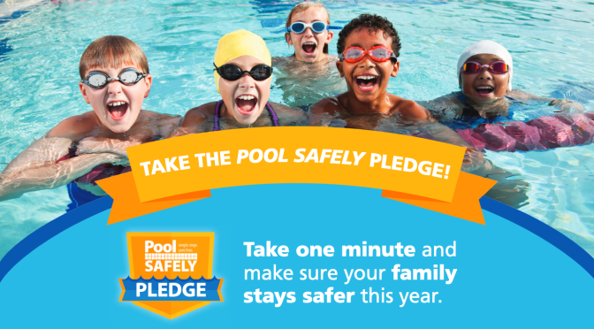 Tracy's Tips: Make Pool Safety Your 2020 New Year's Resolution